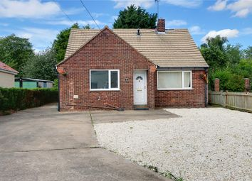 Thumbnail 4 bed bungalow for sale in High Street, Wootton, Ulceby, Lincolnshire