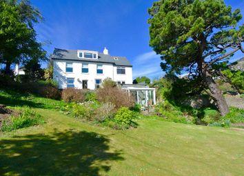 Thumbnail 2 bedroom flat for sale in 2 White Ladies, New Road, Stoke Fleming, Dartmouth, Devon