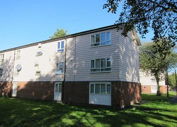 Thumbnail 2 bed flat for sale in Wyton Close, Bestwood, Nottingham