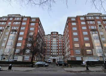 Thumbnail 1 bedroom flat for sale in Grove Hall Court, Hall Road, London