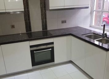 Thumbnail 1 bed flat to rent in George Street, Paisley