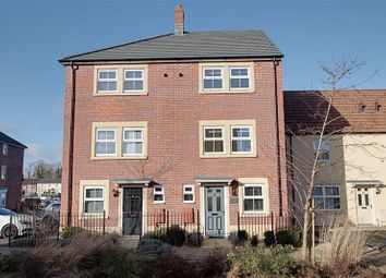Thumbnail 4 bed semi-detached house to rent in St. James Gardens, Trowbridge