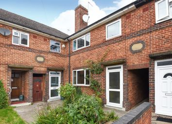 Thumbnail 3 bedroom terraced house for sale in Cumberland Road, Oxford