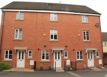Thumbnail 5 bedroom terraced house for sale in Ffordd Nowell, Penylan, Cardiff