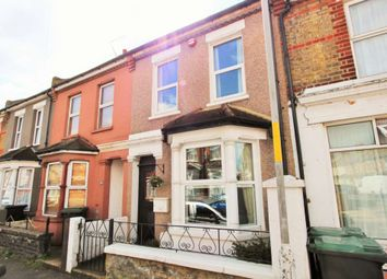 Thumbnail 2 bedroom terraced house for sale in Granville Road, Gravesend