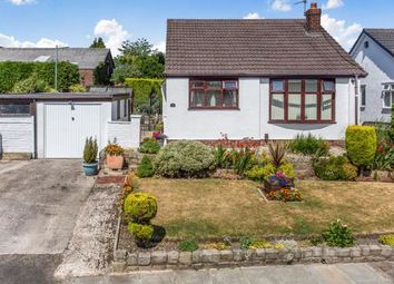 Thumbnail 2 bed bungalow for sale in Manley Crescent, Westhoughton, Bolton, Greater Manchester