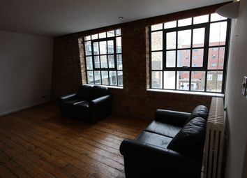Thumbnail 2 bed flat to rent in Nexus House, 135-137 Whitechapel Road, Aldgate East