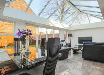 Thumbnail 3 bed link-detached house for sale in Gloucester Street, Atherton, Manchester