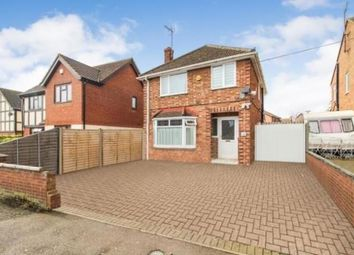 3 bed detached house for sale in Chantry Road, Kemspton, Bedford, Bedfordshire MK42