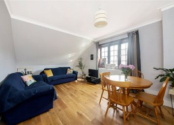 Thumbnail 3 bed flat to rent in Mare Street, London