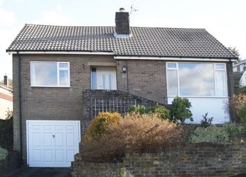 Thumbnail 2 bed detached bungalow for sale in Ridgewood Drive, Cromford, Derbyshire