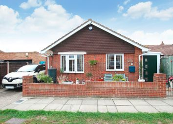 Thumbnail 2 bed detached bungalow for sale in Mayfield Road, Herne Bay