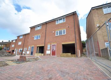 Thumbnail 3 bed terraced house for sale in Fermor Crescent, Luton