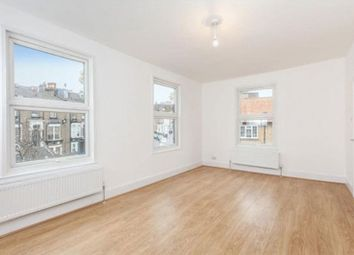 Thumbnail 2 bed flat for sale in Leconfield Road, London