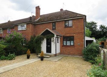 Thumbnail 2 bedroom semi-detached house for sale in Green Leys, St. Ives, Huntingdon