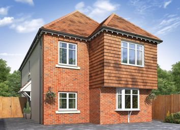 Thumbnail 6 bed detached house for sale in Connaught Avenue, Frinton-On-Sea