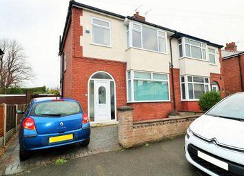 Thumbnail 3 bed semi-detached house for sale in Hillpark Avenue, Fulwood, Preston, Lancashire