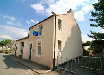 Thumbnail 2 bedroom end terrace house for sale in Main Street, Overton, Morecambe