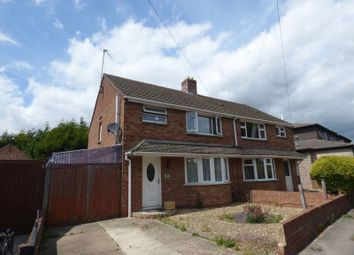 Thumbnail 3 bed semi-detached house for sale in St. Johns Avenue, Churchdown, Gloucester