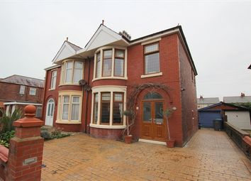 Thumbnail 3 bedroom property for sale in Scarsdale Avenue, Blackpool