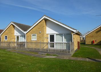 Thumbnail 2 bedroom terraced bungalow for sale in The Street, Corton, Lowestoft