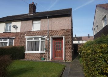 Thumbnail 3 bed semi-detached house for sale in Tarbet Road, Dukinfield