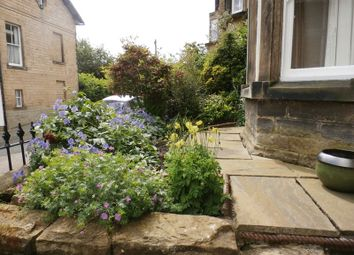Thumbnail 4 bed terraced house for sale in Beaconsfield Terrace, Alnwick