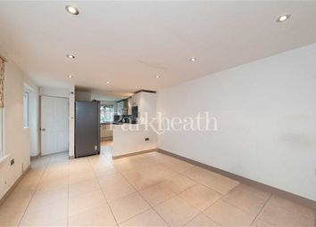 Thumbnail 5 bedroom end terrace house to rent in Achilles Road, West Hampstead, London