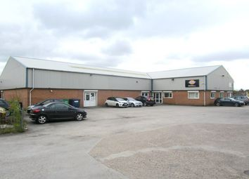 Thumbnail Light industrial to let in Unit 4 High Holborn Road, Codnor Gate Industrial Estate, Ripley