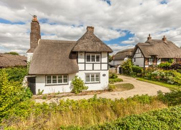 Thumbnail 2 bed cottage for sale in Aylesbury Road, Thame