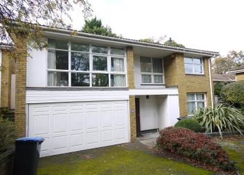 Thumbnail 4 bed detached house for sale in Sutherland Avenue, Cuffley, Potters Bar