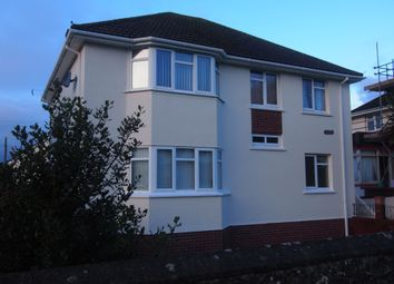 Thumbnail 4 bed detached house to rent in Exeter Road, Braunton