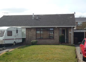 Thumbnail 2 bed bungalow to rent in Common Lane, Cannock, Staffs