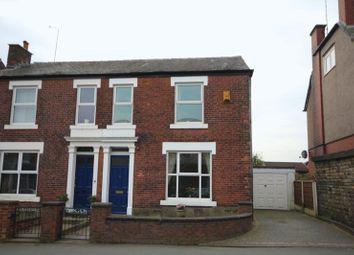 3 bed semi-detached house for sale in Edenfield Road, Passmonds, Rochdale OL11