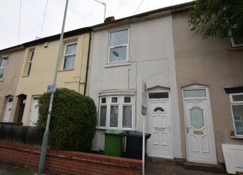 Thumbnail 2 bedroom terraced house for sale in Jameson Street, Wolverhampton