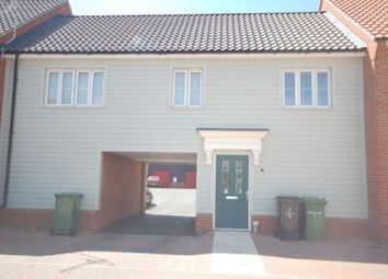 Thumbnail 2 bedroom flat for sale in Wellington Road, Watton, Thetford