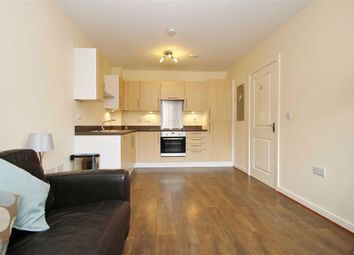 Thumbnail 1 bed flat for sale in Field House, 40 Schoolgate Drive, Morden