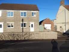Thumbnail 3 bed semi-detached house to rent in Highbury Street, Coleford