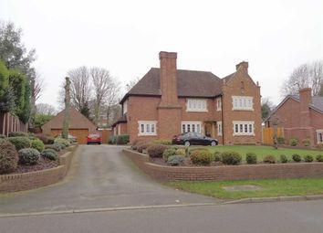 Thumbnail 5 bedroom detached house for sale in Kyter Lane, Castle Bromwich Village, Birmingham