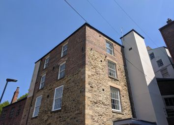 Thumbnail Flat to rent in Apartment 8, Greenwell Building, The Mint Studios
