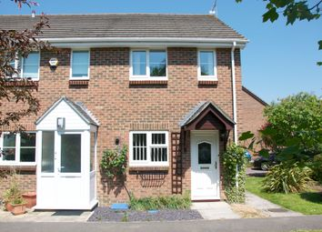 Thumbnail 2 bed semi-detached house to rent in Furdies, Denmead, Waterlooville