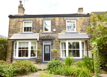 Thumbnail 4 bed detached house for sale in East House, New Street, Pudsey, West Yorkshire