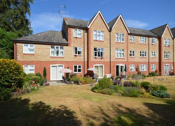 Thumbnail 1 bed block of flats for sale in Macmillan Court, Godfrey Mews, Chelmsford