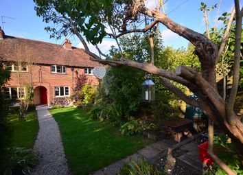 Thumbnail 2 bed terraced house to rent in The Old Brickyard, Nyewood, Petersfield