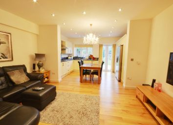 Thumbnail 3 bed semi-detached house to rent in Hilliard Road, Northwood, Middlesex