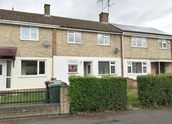 Thumbnail 2 bed terraced house to rent in Selsey Road, Corby, Northamptonshire
