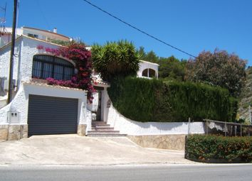 Thumbnail 3 bed villa for sale in Javea Pueblo, Jávea, Alicante, Valencia, Spain