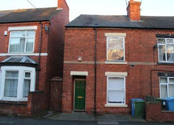 Thumbnail 2 bed town house for sale in Corporation Street, Mansfield