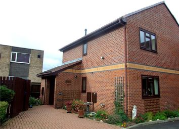 Thumbnail 2 bed flat for sale in Norbury Court, Park Farm Drive, Allestree, Derby