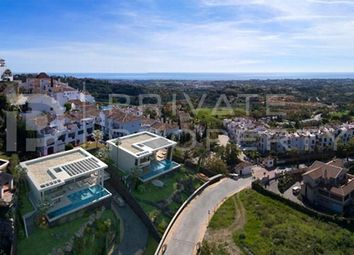 Thumbnail Land for sale in Marbella, Málaga, Spain